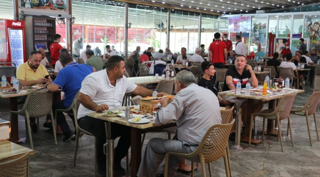 Kent ekonomisine Adana Demirspor dopingi